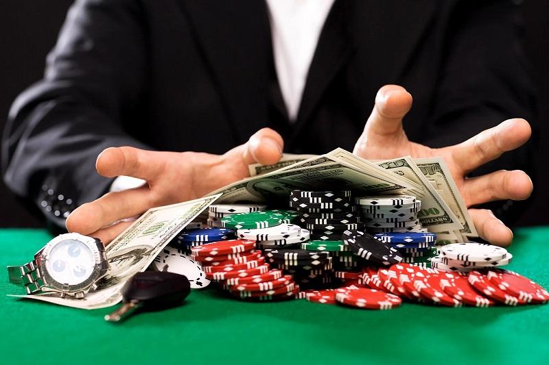 The idea of Casino Games