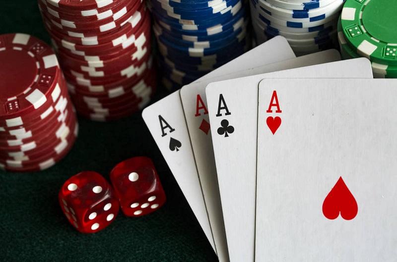 Free Poker Games – Choosing the texas holdem Game
