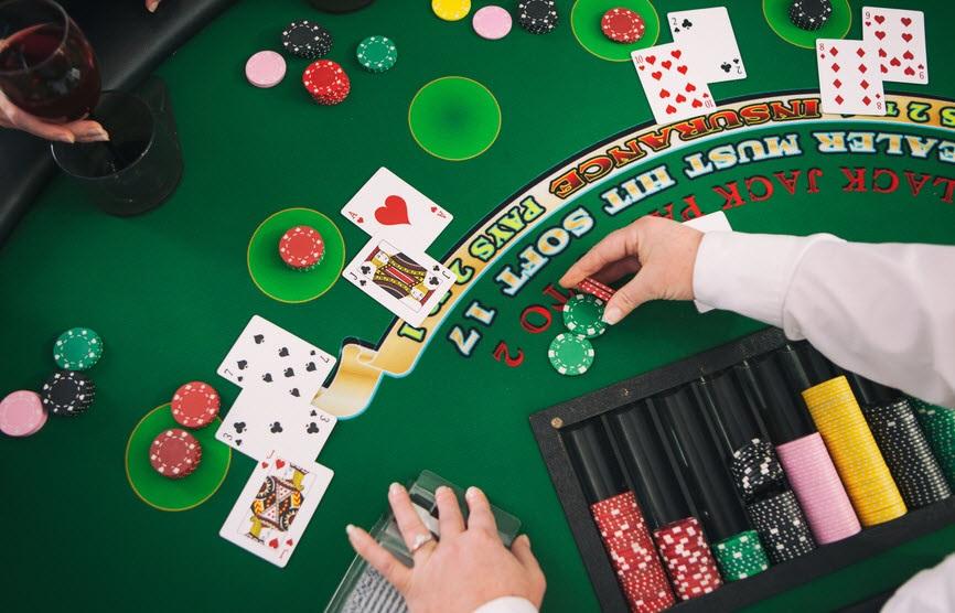 Casino Tax Refund – A Consider Eligibility Needs