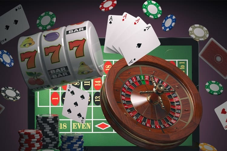 Internet Casino Games – Precisely What Are They?