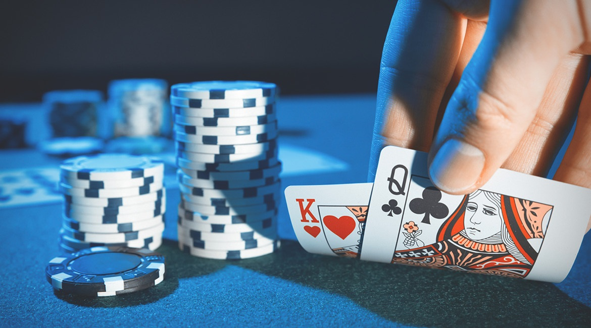 Playing Poker Strategy Strategies For Beginners