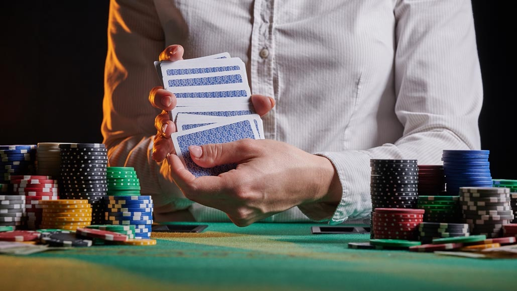 How to give the Most Enjoyable Playing Holdem Poker within your house